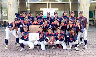 軟式野球部(女子)
