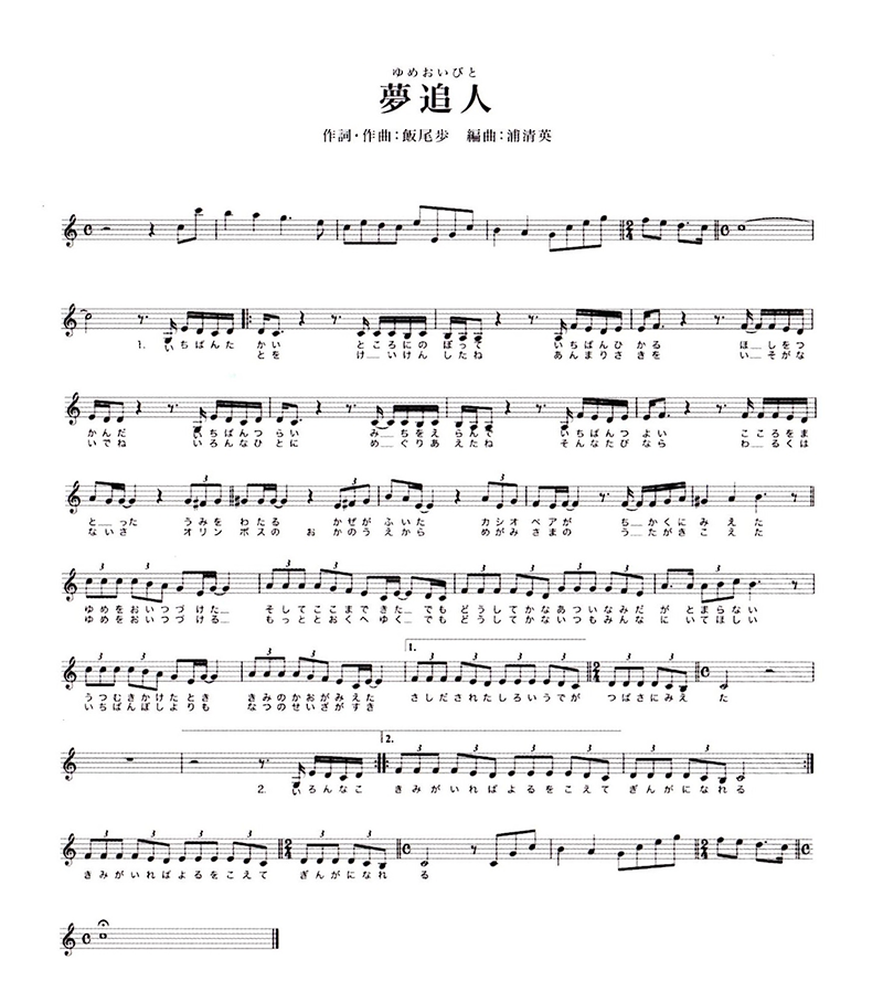田奈 高校 校歌