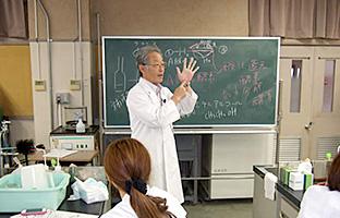 食品・微生物学実験