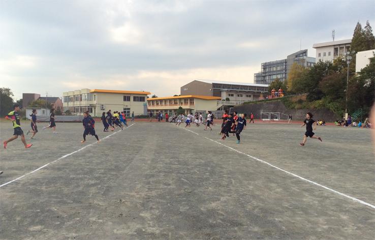 体育学演習<br />